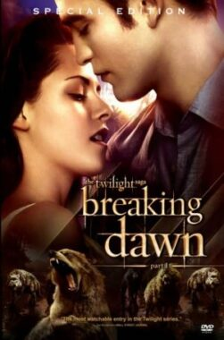 فيلم The Twilight Saga: Breaking Dawn – Part 1 2011 مترجم