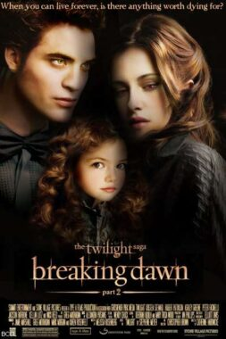 The Twilight Saga Breaking Dawn Part 2 2012 مترجم